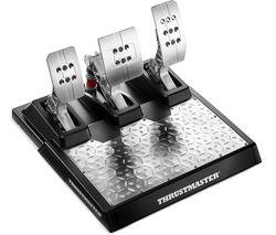 T-LCM Pedal Set - Black & Metallic