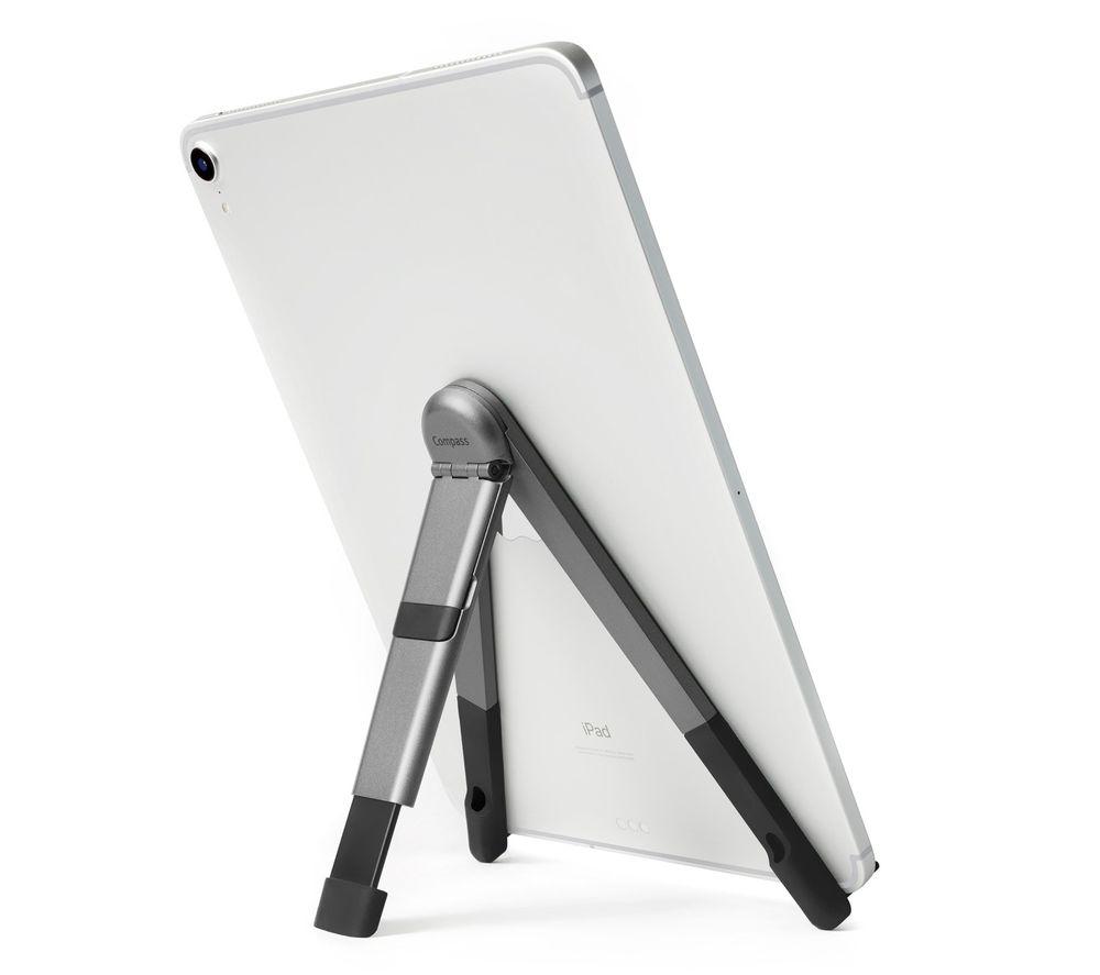 TWELVE SOUTH Compass Pro iPad & Tablet Stand - Gunmetal