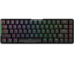 ROG Falchion TKL Mechanical Gaming Keyboard