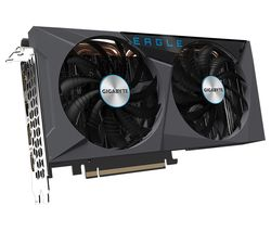 GeForce RTX 3060 12 GB EAGLE OC Graphics Card