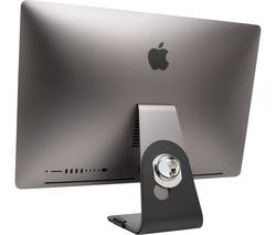 SafeStand iMac Locking Station - Black