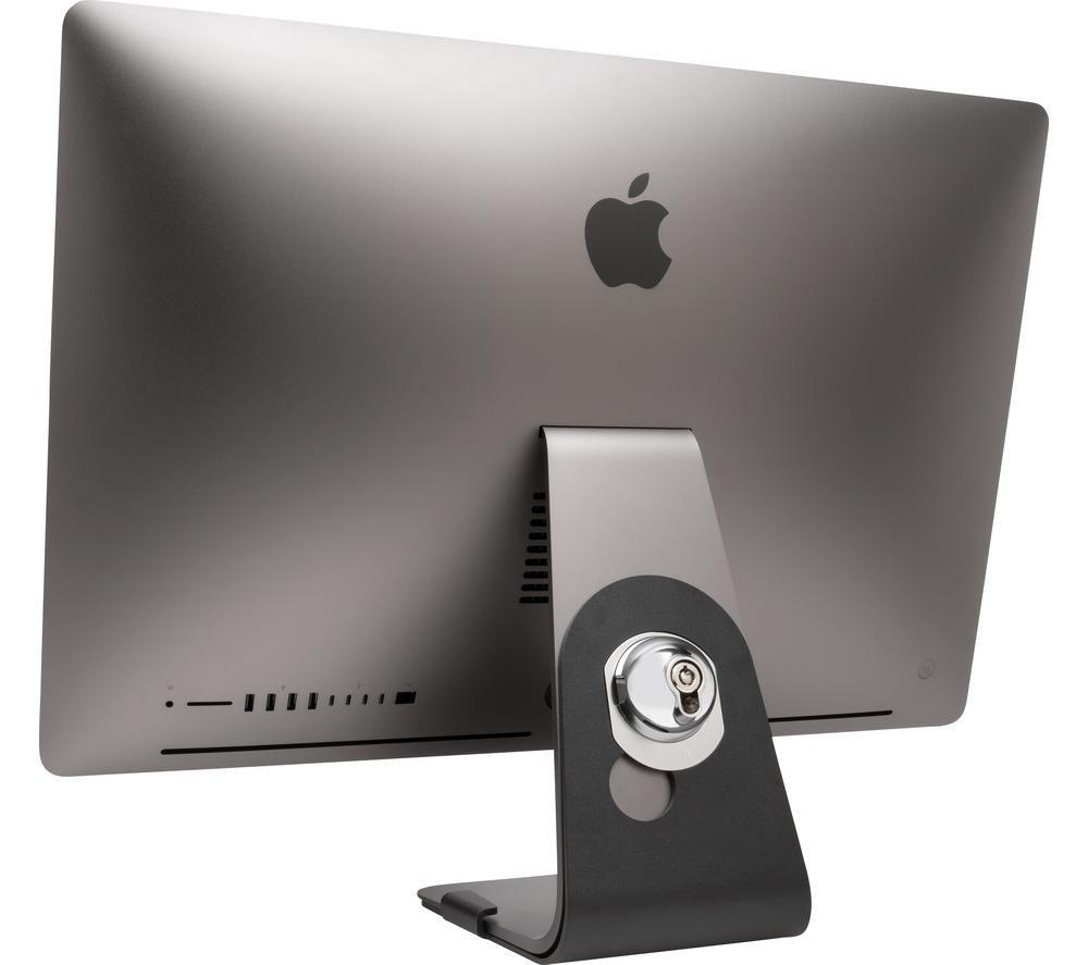KENSINGTON SafeStand iMac Locking Station - Black, Black