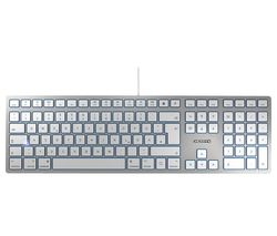 KC 6000 SLIM Mac Keyboard