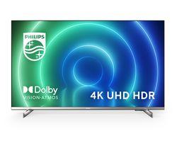 """43PUS7556/12 43"""" 4K Ultra HD HDR LED TV"""