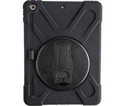"Classic Pro Rugged 10.2"" iPad Case - Black"