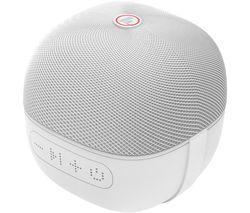 Cube 2.0 Portable Bluetooth Speaker - White