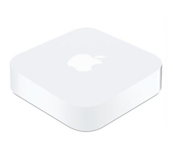 APPLE AirPort Express Wireless Cable & Fibre Router - N300, Dual-band