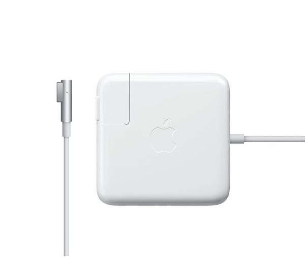 Buy Brand New Apple 60 W MagSafe Refurbished Power Adapter