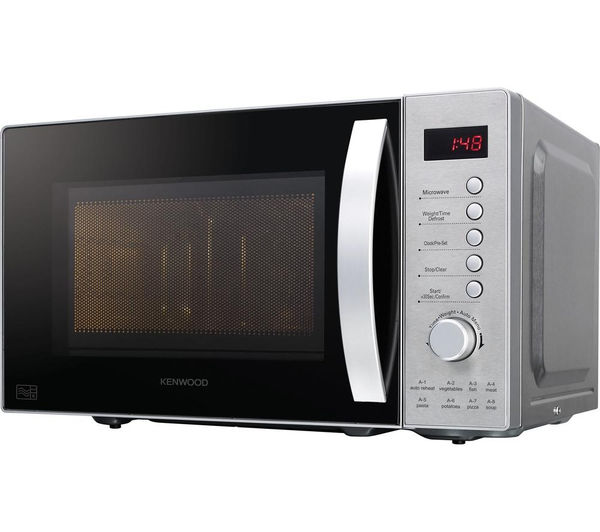 Solo Microwave Oven Indian Recipes: Buy KENWOOD K20MSS15 Solo Microwave