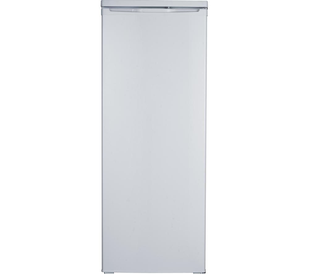 ESSENTIALS CTL55W15 Tall Fridge - White