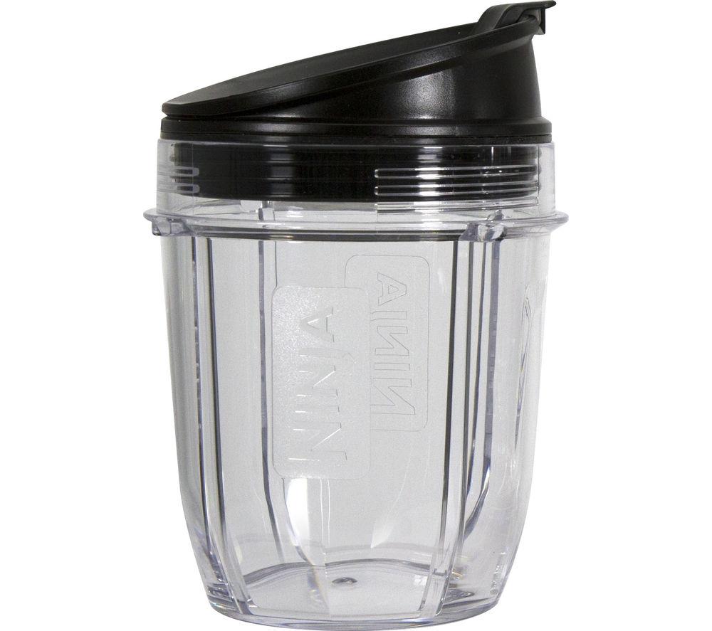 Nutri Ninja XSK302 300 ml Cup - Twin Pack