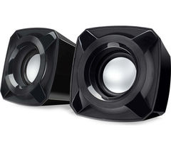 PSP20B16 2.0 PC Speakers
