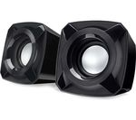 ESSENTIALS PSP20B16 2.0 PC Speakers