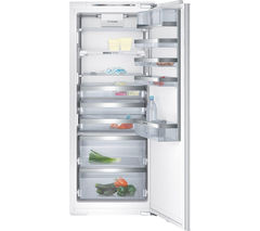 SIEMENS KI25RP60 Integrated Tall Fridge