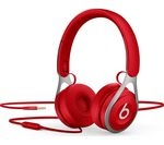 BEATS BY DR DRE EP Headphones - Red