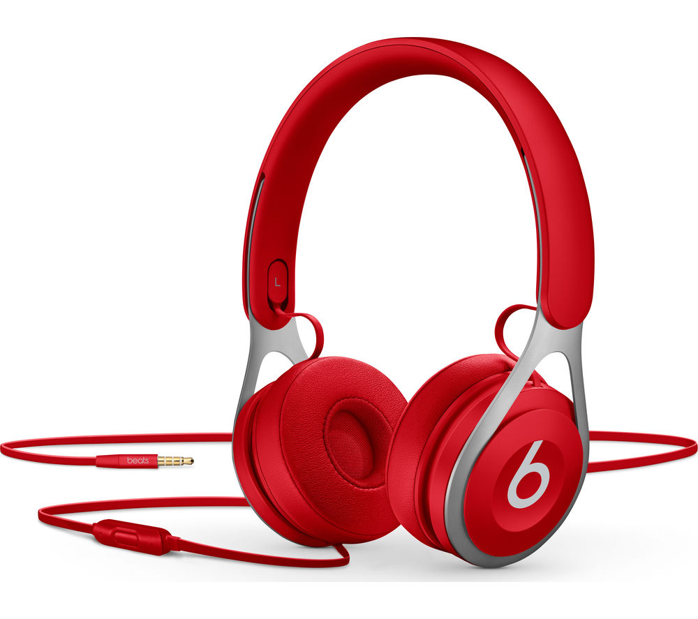 BEATS EP Headphones - Red