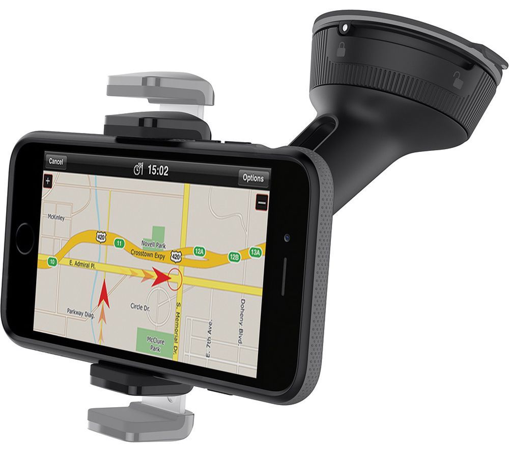 BELKIN F8M978BT Window & Dashboard Smartphone Mount