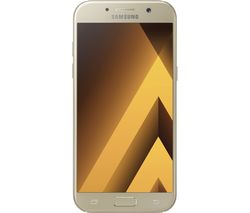 SAMSUNG Galaxy A5 - 32 GB, Gold