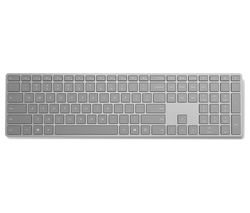MICROSOFT Surface Wireless Keyboard - Grey