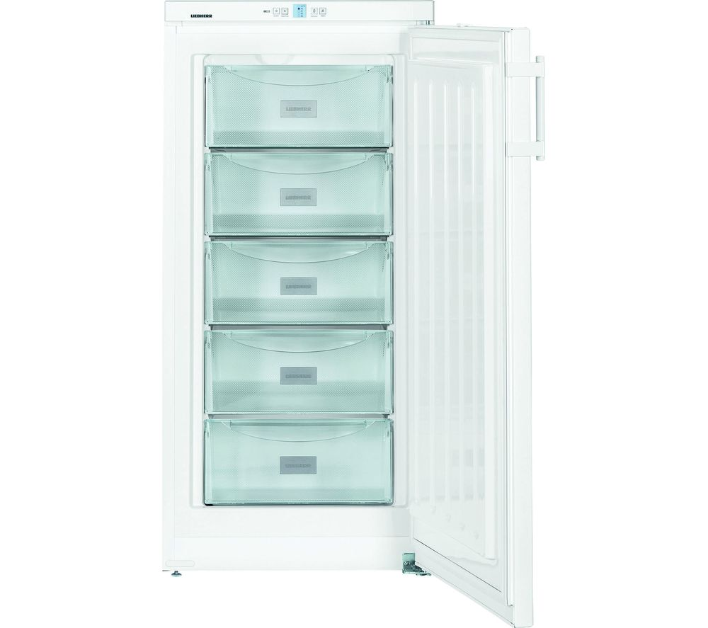 Compare retail prices of Liebherr GP2033 Tall Freezer to get the best deal online