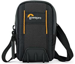 LOWEPRO Adventura CS 10 LP37054-0WW Compact Camera Case - Black