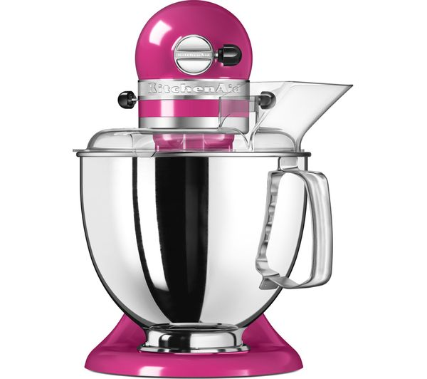 Beat Kitchen Aid Mixer