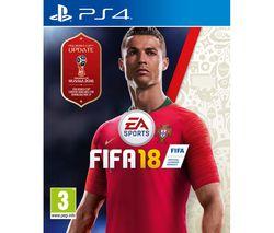 SONY FIFA 18