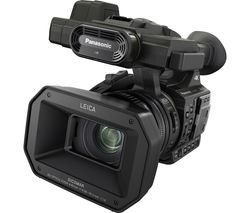 PANASONIC HC-X1000E 4K Ultra HD Camcorder - Black