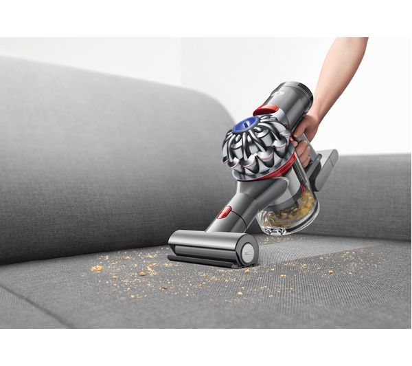 Buy Dyson V7 Trigger Handheld Vacuum Cleaner Iron Free