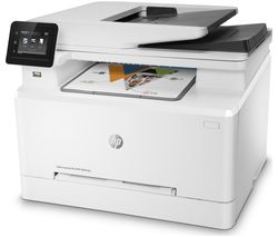 HP LaserJet Pro MFP M281fdw All-in-One Wireless Laser Printer with Fax