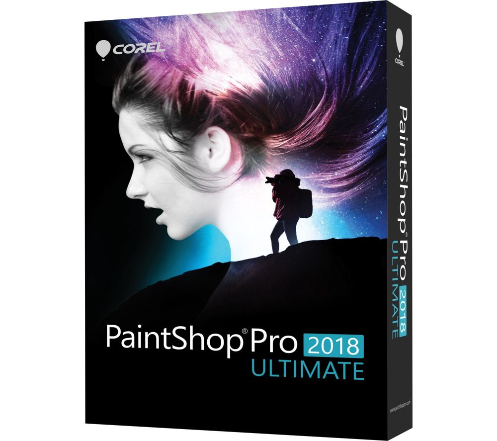 Compare prices for Corel PaintShop Pro 2018 Ultimate Lifetime for 1 device
