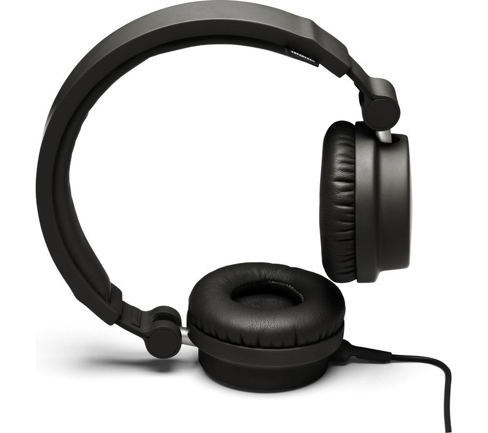 URBANEARS Zinken Headphones - Black