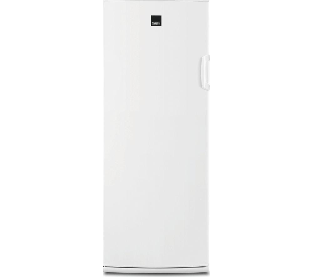 ZANUSSI ZFU20223WV Tall Freezer – White, White