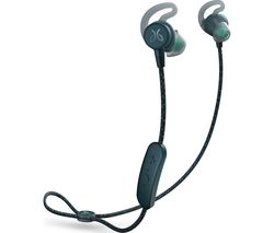 JAYBIRD Tarah Pro Wireless Bluetooth Sports Earphones - Mineral Blue & Jade