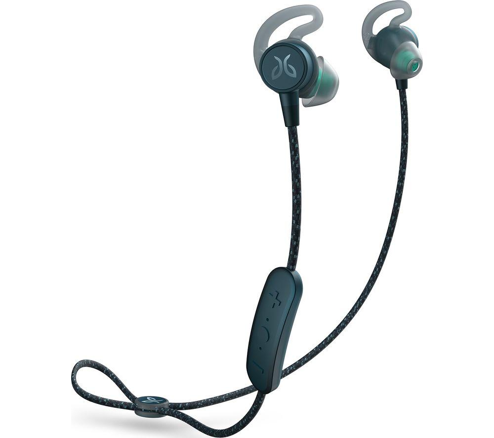 JAYBIRD Tarah Pro Wireless Bluetooth Sports Earphones - Mineral Blue & Jade