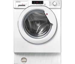 HOOVER HBWM 915D 80 Integrated 9 kg 1500 Spin Washing Machine