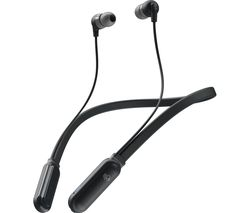 SKULLCANDY Ink'd+ BT Wireless Bluetooth Earphones - Black