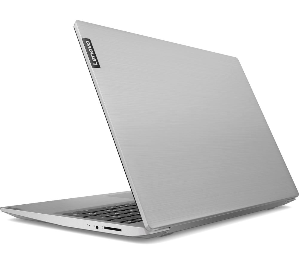 LENOVO IdeaPad S145 AMD A4 Laptop - 128 GB SSD, Grey - Currys