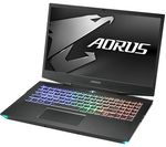 £1699, GIGABYTE AORUS 15-SA 15.6inch Gaming Laptop - Intel® Core™ i7, GTX 1660 Ti, 512 GB SSD, Intel® Core™ i7-9750H Processor, RAM: 16GB / Storage: 512GB SSD, Graphics: NVIDIA GeForce GTX 1660 Ti 6GB, 195 FPS when playing Fortnite at 1080p, Full HD display / 144 Hz,