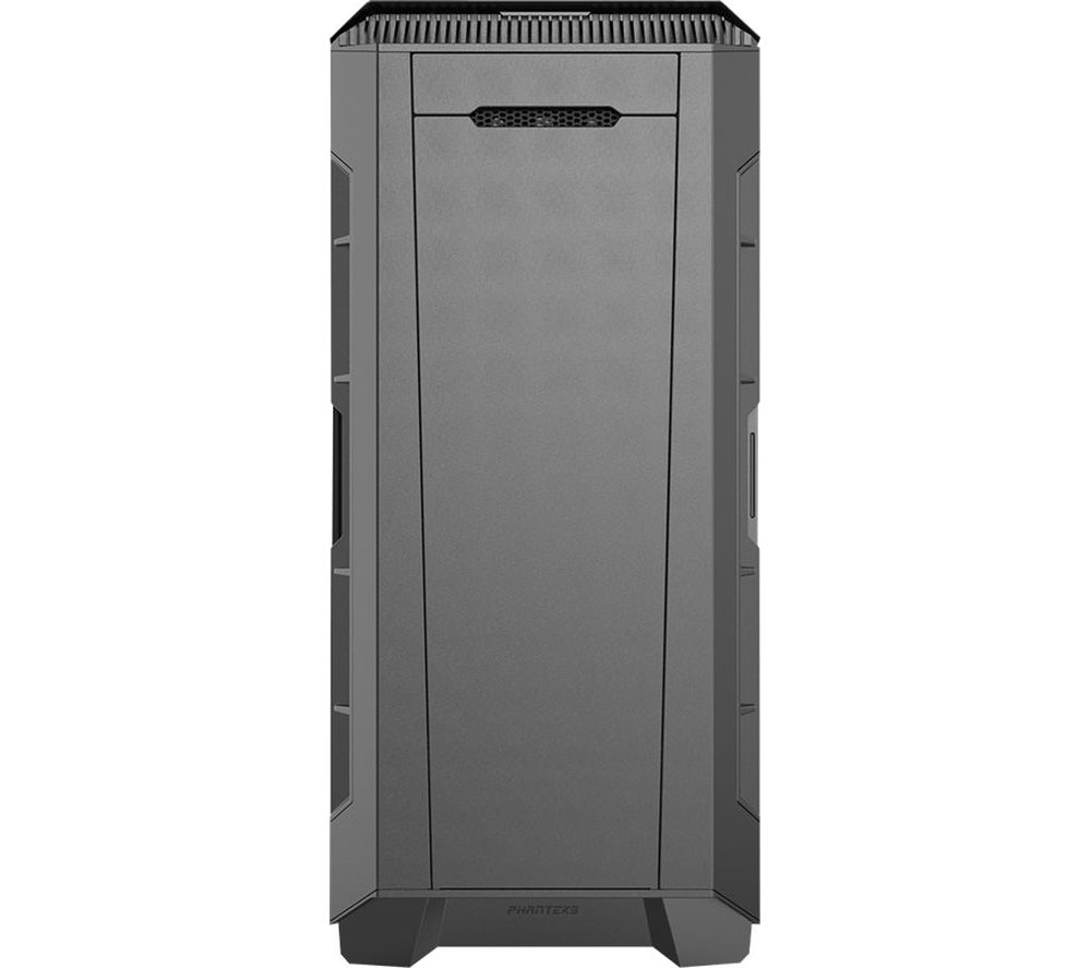 Image of PHANTEKS Eclipse P600S E-ATX Mid-Tower PC Case - Black, Black