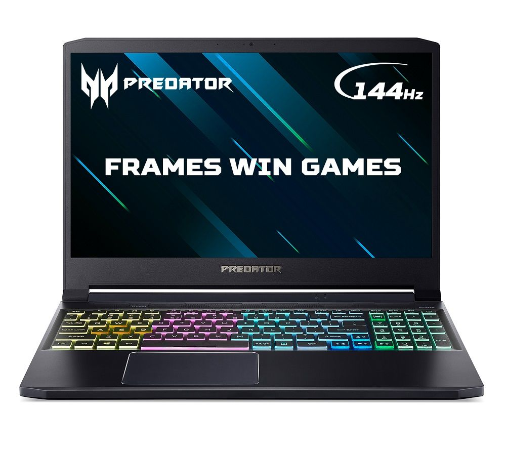 "ACER Predator Triton 300 15.6"" Gaming Laptop - Intel® Core™ i7, GTX 1660 Ti, 512 GB SSD"