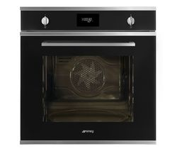 SFP6401TVN1 Electric Oven - Black