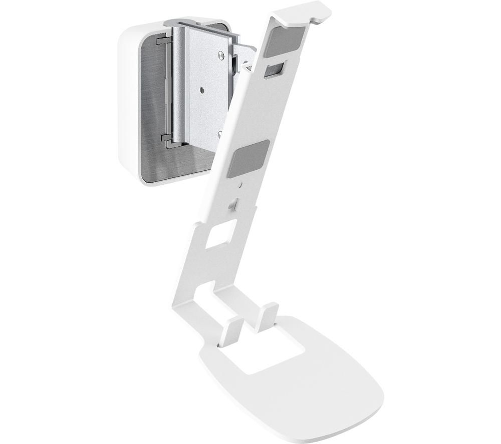 VOGELS Sound 4201 Tilt & Swivel Speaker Bracket - White