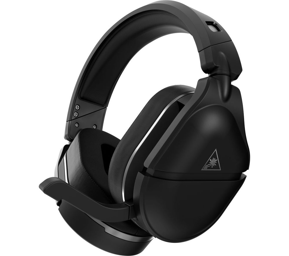 TURTLE BEACH Stealth 700x Gen 2 Wireless Gaming Headset - Black