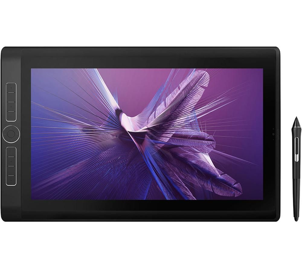 "Image of WACOM MobileStudio Pro 16 15.6"" Graphics Tablet"