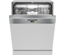 G5000SCi CLST Full-size Semi-Integrated Dishwasher