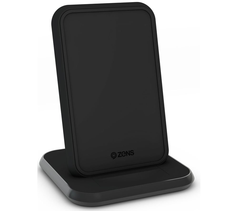 ZENS ZESC13B Qi Wireless Charging Stand