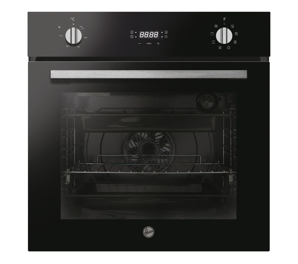 HOOVER H-OVEN 300 HOC3T3258BI Electric Oven - Black