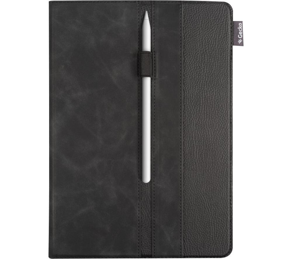 "GECKO COVERS Business V10T80C1 10.2"" iPad Case - Black, Black"