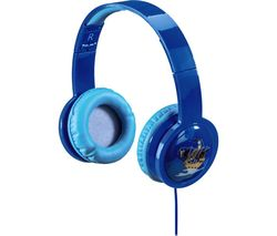 Blink'n Kids 135663 Kids Headphones - Blue